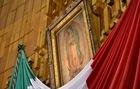 Mañanitas a la Virgen Guadalupe