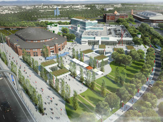 Denver acquires land for Nat'l Western Center