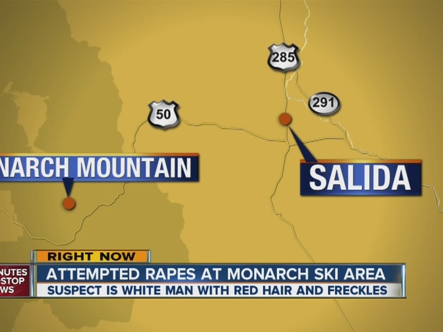 Sexual harassment at monarch ski resort