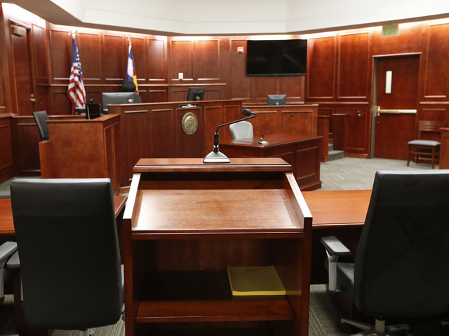 Movie Theater Shooting Jurors Have 62 Pages Of Instructions To