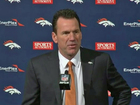 Kubiak, entrenador oficial de los Broncos