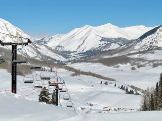 Vail Resorts in agreement to buy Crested Butte