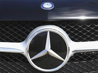 Mercedes recalls 354,000 vehicles