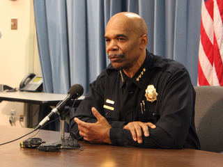 Police watchdog criticizes DPD policy on force