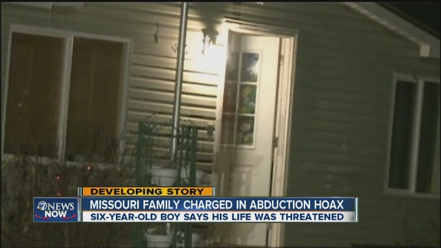4 Arrested After Boy Kidnapped To Allegedly Teach Him