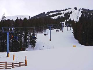 Man, 48, dies in Breckenridge ski accident