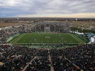 CSU to demolish old football stadium