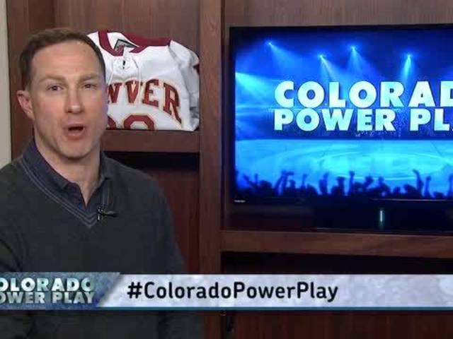 Colorado Power Play: Episode 1 with Regis Jesuit's Dan Woodley