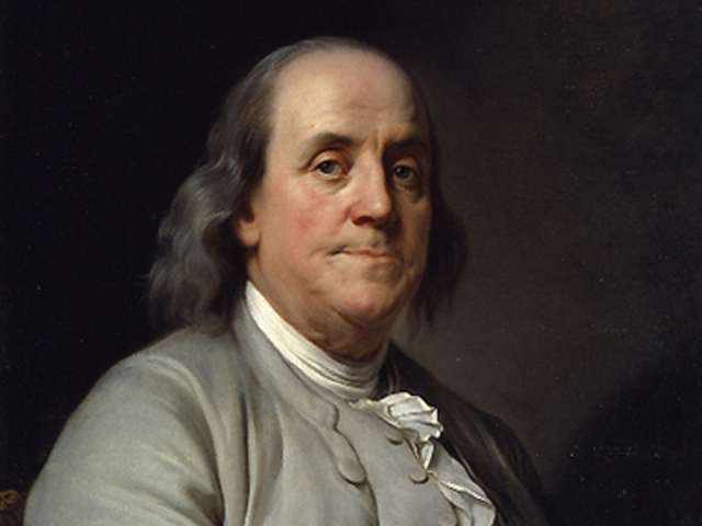 3 page essay on benjamin franklin Birthday of benjamin franklin about the essay farley grubb holds a phd in economics from the univer-sity of chicago he has.