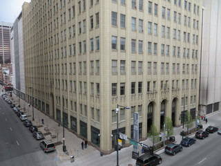 12 secrets of a grand downtown Denver building