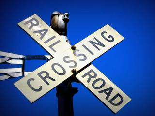 Freight train hits, kills man in northern Colo.