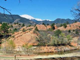 Colorado towns buying land to provide open space