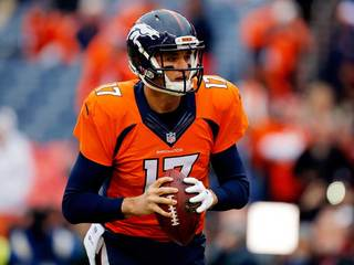Osweiler's departure about money, not grudges
