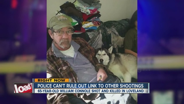 65 year old loveland man found shot to death on sidewalk police