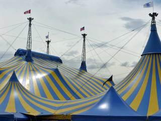 7 secrets of Cirque du Soleil's Kurios