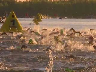 Ironman Triathlon benefits Boulder, top athletes