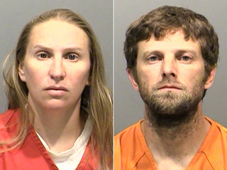 Evergreen couple guilty of starving daughter