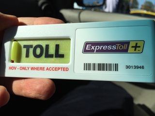 Fees starting low for new I-70 toll lane