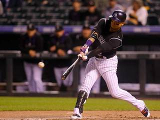 Paige: The time is now to resign Carlos Gonzalez