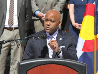 Violence: Denver Mayor wants to 'heal as one'