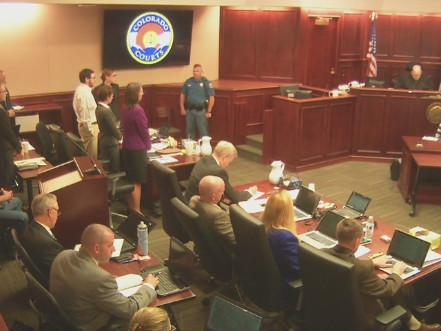 Jury agrees there were aggravating factors in Aurora movie theater…