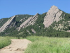 Boulder plans repair work on 3 popular trails