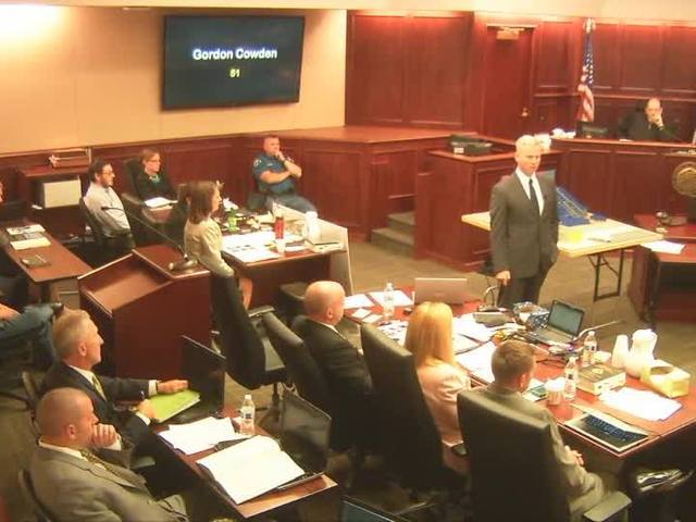 Phase 2 closing arguments from DA George Brauchler