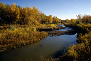 Plans to revitalize stretch of S. Platte River