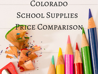 Back to school supplies: Stores with good prices