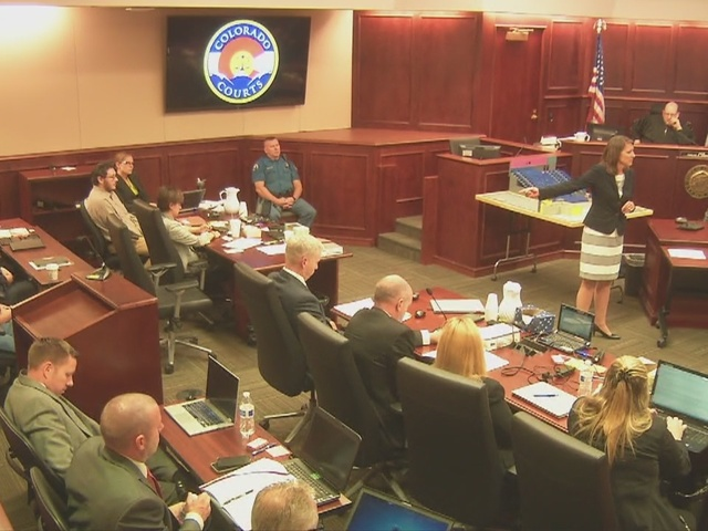 James Holmes defense attorney: You cannot execute a seriously mentally ill man