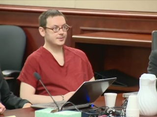 What James Holmes' life might be in PA prison