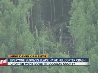 Army blames pilot error for 2015 chopper crash