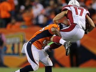 Broncos claim RB Justin Forsett; Bibbs on IR