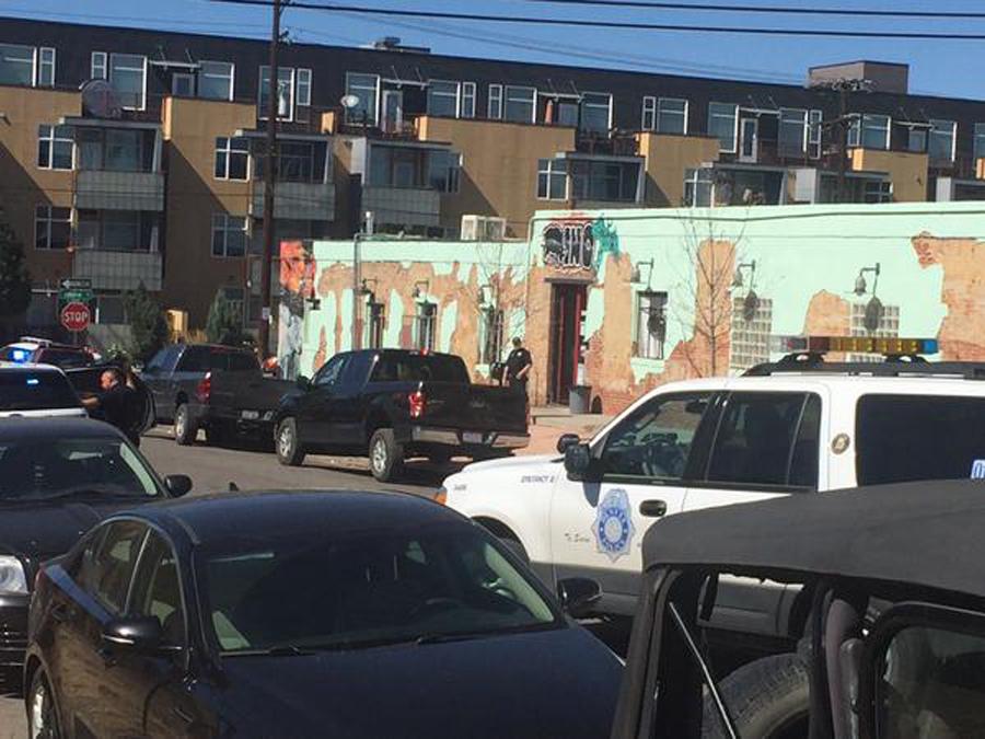 Armed robbery at marijuana dispensary: Shots fired during hold-up at Rino Dispensary on Sunday