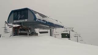Ski resort increasing wages, quarterly dividends