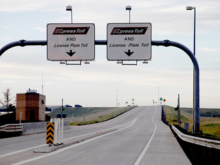 Man continues to get fines for tolls never used