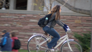 Biking may not be as healthy as we thought