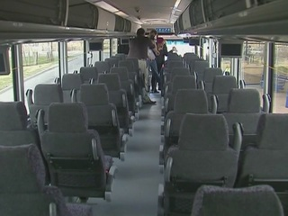 New bus service to Broncos games sold out