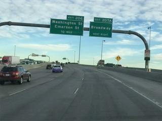 Australian traffic concept coming to Denver