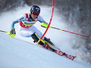 Mikaela Shiffrin clinches overall title