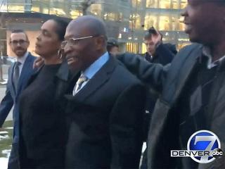 Man wrongfully imprisoned sues Denver, former DA