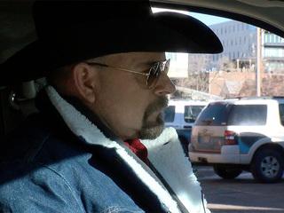 Denver7 reporter helps catch burglary suspect