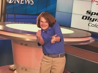 Meet our new Denver7 reporter: Hanna Atkinson