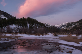 See RMNP, other Natl Parks for free Nov. 11-12