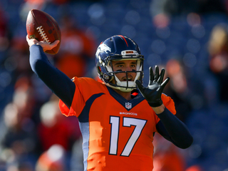 Brock Osweiler agrees to deal with Texans