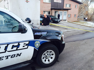 Police change report after murder-suicide