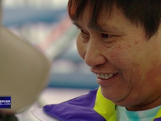 This CO athlete still inspires after 30 years
