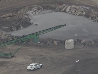 Worker dies after fall at Henderson landfill