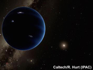 The solar system may have a 9th planet after all