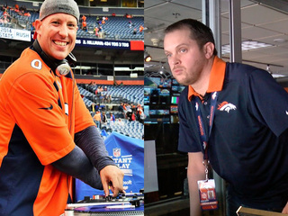 Exclusive: Secrets behind the Broncos soundtrack
